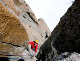 Mont Blanc Granite
